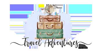 Travel Adventures Logo